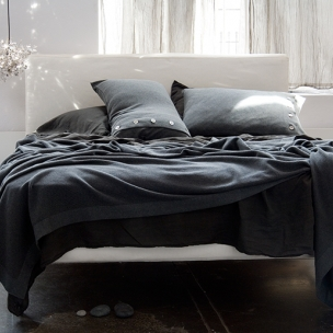 Piqué - Cotton knit bedding