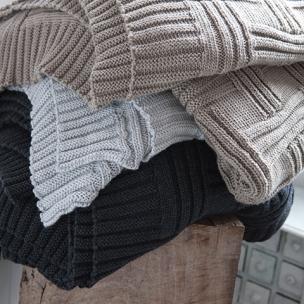 Rib Weave - Extrafine Merino Wool $420