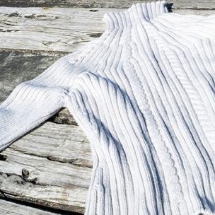 Extrafine Merino Wool