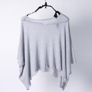 Cashmere + Pima Cotton