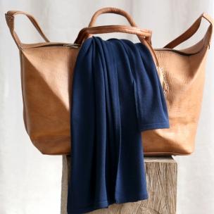 Australian Superfine Merino Wool Travel Wrap