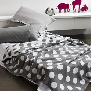 Spot King Single Knitted Blanket - Cotton . . . $320