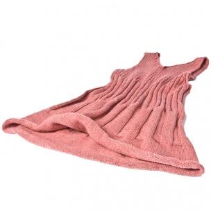Cotton Rib Knit Baby Pinni ... $35