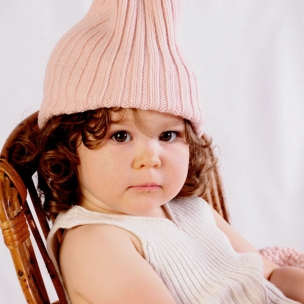 Kids Beanies. Pure Cotton. Knitted Beanies... $35