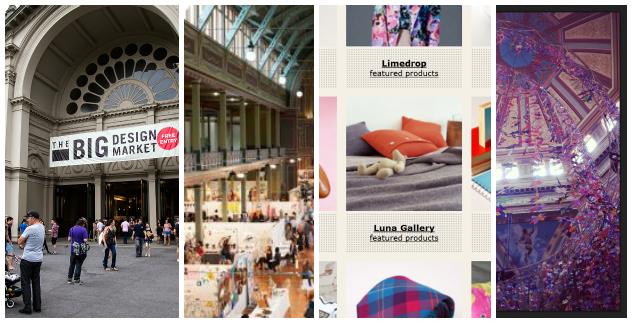 luna at big design markets