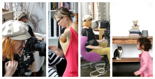 luna product shoot @ tanner st studio