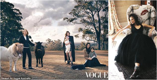 We Love Vogue Nov 2014