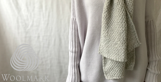 Australian grown, Australian made knitwear by Luna Gal in Melbourne.